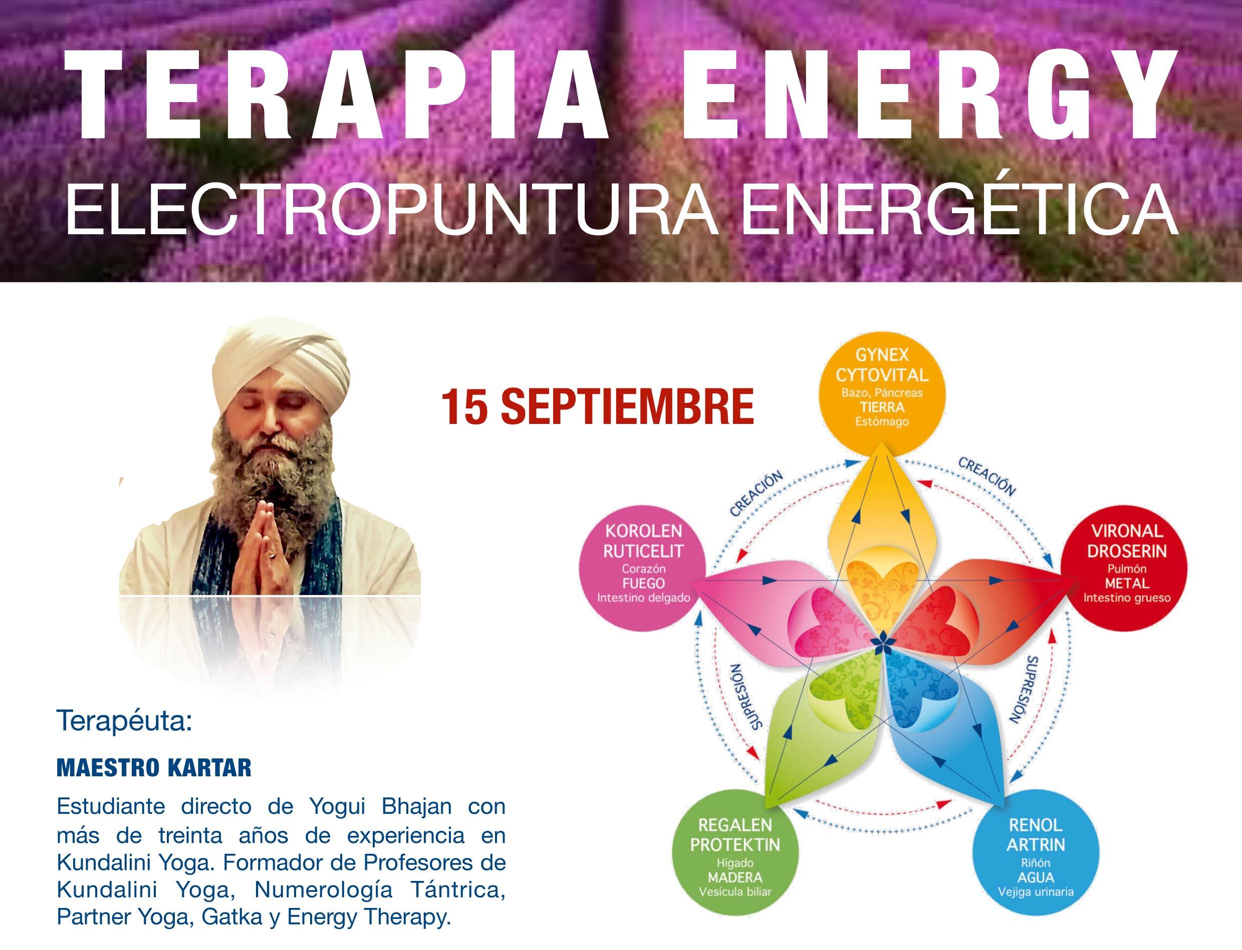 consultas energy
