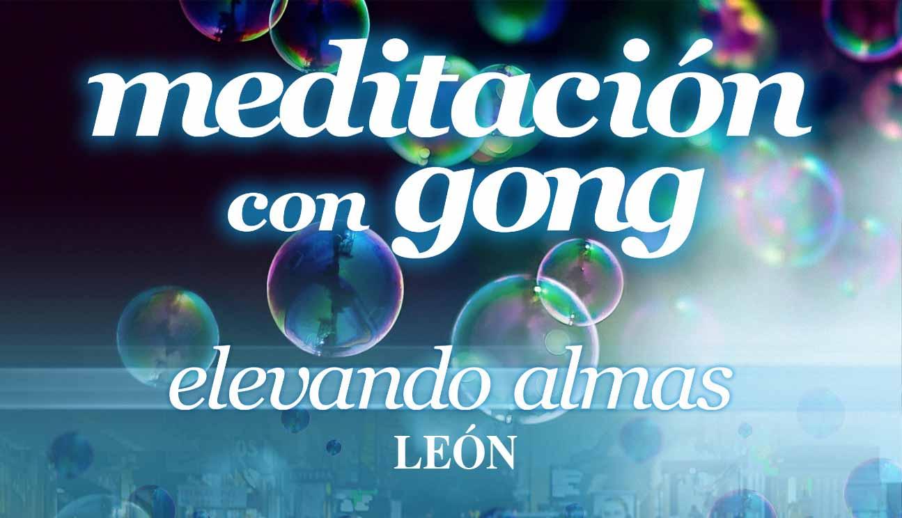 MEDITACIÓN CON GON...